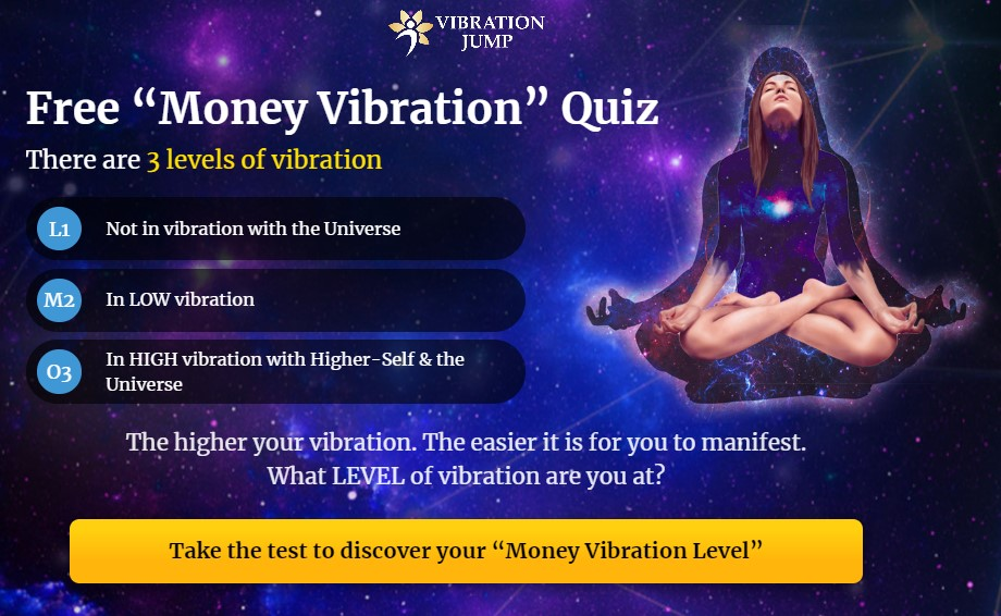The Vibration Jump Method Reviews - Is Stephanie Mulac Scam?